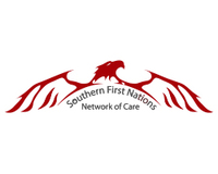 Southern first nation network of care logo